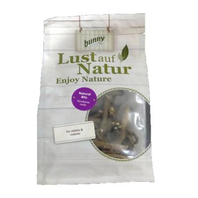 bunnyNature Natural Bits - pitypanggyökér 150 g