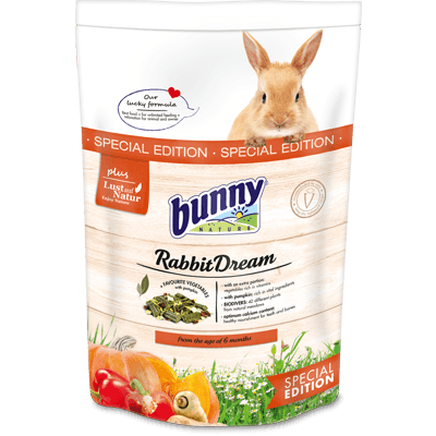 bunnyNature Rabbit Dream Special Edition 1,5kg