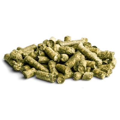 bunnyNature Allgäu Freshgreen Snack with Dandelion 450g