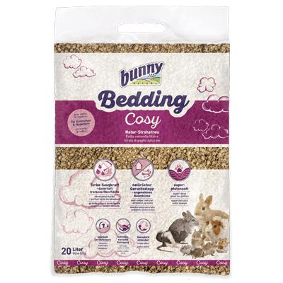 bunnyNature bunnyBedding Cosy - 20 Liter