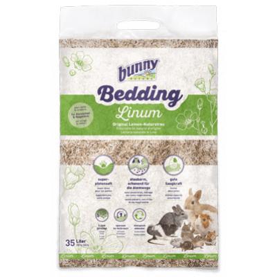 bunnyNature bunnyBedding Linum - 12,5l